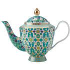 Buy Maxwell & Williams Teas & Cs Kasbah Teapot & Infuser Small Mint at Louis Potts