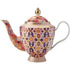 Buy Maxwell & Williams Teas & Cs Kasbah Teapot & Infuser Small Rose at Louis Potts