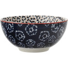 Buy Maxwell & Williams Boho Cereal Bowl 15cm Kiraku Blue at Louis Potts