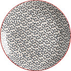 Buy Maxwell & Williams Boho Dinner Plate 27cm Kiraku Blue at Louis Potts