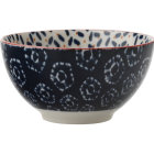 Buy Maxwell & Williams Boho Dip Bowl 10cm Kiraku Blue at Louis Potts