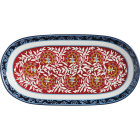 Buy Maxwell & Williams Boho Oblong Serving Platter 33cm at Louis Potts
