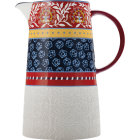 Buy Maxwell & Williams Boho Pitcher Jug at Louis Potts