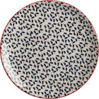 Buy Maxwell & Williams Boho Side Plate 20cm Kiraku Blue at Louis Potts