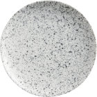 Buy Maxwell & Williams Caviar Coupe Plate 15cm Speckle at Louis Potts