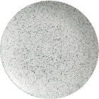 Buy Maxwell & Williams Caviar Coupe Plate 27.5cm Speckle at Louis Potts