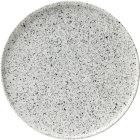 Buy Maxwell & Williams Caviar Rim Plate 24.5cm Speckle at Louis Potts