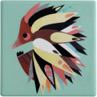 Buy Maxwell & Williams Pete Cromer Coaster Echidna at Louis Potts