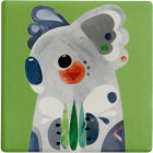 Buy Maxwell & Williams Pete Cromer Coaster Koala at Louis Potts