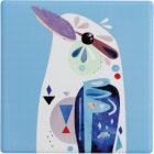 Buy Maxwell & Williams Pete Cromer Coaster Kookaburra at Louis Potts