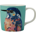 Buy Maxwell & Williams Pete Cromer Mug Kingfisher at Louis Potts