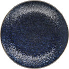Buy Mikasa Satori Dinner Plate 27cm Indigo Blue at Louis Potts
