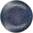 Buy Mikasa Satori Side Plate 22cm Indigo Blue at Louis Potts