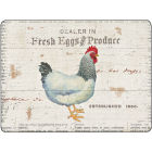 Buy Pimpernel Animals On The Farm Placemats Set of 6 at Louis Potts