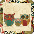 Buy Pimpernel Animals Spice Road Coasters Set of 6 at Louis Potts
