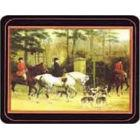 Buy Pimpernel Animals Tally Ho Large Placemats Set of 4 at Louis Potts