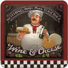 Buy Pimpernel Food and Drink Chef's Specials Coasters Set of 6 at Louis Potts