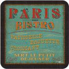 Buy Pimpernel Food and Drink Lunchtime Coasters Set of 6 at Louis Potts