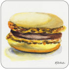 Buy Pimpernel Food and Drink Macaroons Coasters Set of 6 at Louis Potts