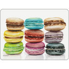Buy Pimpernel Food and Drink Macaroons Placemats Set of 6 at Louis Potts