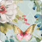 Buy Pimpernel Fruits and Floral Colourful Breeze Coasters Set of 6 at Louis Potts