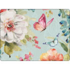 Buy Pimpernel Fruits and Floral Colourful Breeze Placemats Set of 4 at Louis Potts