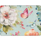 Buy Pimpernel Fruits and Floral Colourful Breeze Placemats Set of 6 at Louis Potts