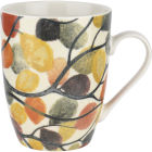 Buy Pimpernel Fruits and Floral Dancing Branches Mug at Louis Potts