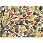 Buy Pimpernel Fruits and Floral Dancing Branches Large Placemats Set of 4 at Louis Potts