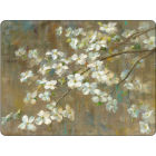 Buy Pimpernel Fruits and Floral Dogwood In Spring Placemats Set of 4 at Louis Potts