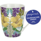 Buy Pimpernel Fruits and Floral Kaleidoscope Jungle Mug at Louis Potts