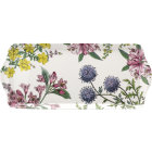 Buy Pimpernel Fruits and Floral Stafford Blooms Melamine Sandwich Tray at Louis Potts