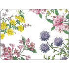 Buy Pimpernel Fruits and Floral Stafford Blooms Placemats Set of 6 at Louis Potts