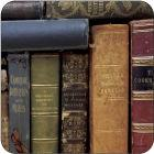 Buy Pimpernel Scenic and Decorative Archive Books Coasters Set of 6 at Louis Potts