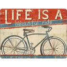 Buy Pimpernel Scenic and Decorative Beautiful Ride Placemats Set of 6 at Louis Potts