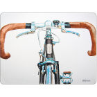 Buy Pimpernel Scenic and Decorative Bicycle Placemats Set of 6 at Louis Potts