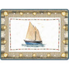 Buy Pimpernel Scenic and Decorative Coastal Breeze Placemats Set of 4 at Louis Potts