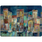 Buy Pimpernel Scenic and Decorative Evening Port Placemats Set of 4 at Louis Potts