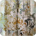 Buy Pimpernel Scenic and Decorative Frozen In Time Coasters Set of 6 at Louis Potts