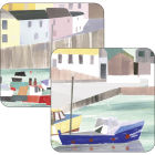 Buy Pimpernel Scenic and Decorative Harbour Coasters Set of 6 at Louis Potts