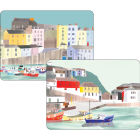 Buy Pimpernel Scenic and Decorative Harbour Placemats Set of 6 at Louis Potts