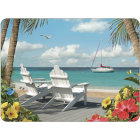 Buy Pimpernel Scenic and Decorative In The Sunshine Placemats Set of 6 at Louis Potts