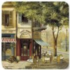 Buy Pimpernel Scenic and Decorative Parisian Scenes Coasters Set of 6 at Louis Potts
