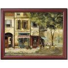 Buy Pimpernel Scenic and Decorative Parisian Scenes Lap Tray at Louis Potts