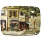 Buy Pimpernel Scenic and Decorative Parisian Scenes Large Tray at Louis Potts