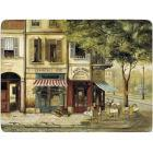 Buy Pimpernel Scenic and Decorative Parisian Scenes Large Placemats Set of 4 at Louis Potts