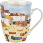 Buy Pimpernel Scenic and Decorative St. Ives Windbreak Mug at Louis Potts