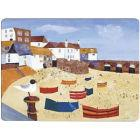 Buy Pimpernel Scenic and Decorative St. Ives Windbreak Placemats Set of 6 at Louis Potts