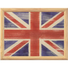 Buy Pimpernel Scenic and Decorative Union Jack Lap Tray at Louis Potts