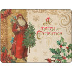 Buy Pimpernel Scenic and Decorative Victorian Christmas Placemats Set of 4 at Louis Potts
